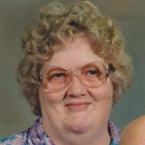 Sandra Knudson