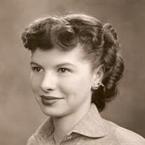 Bette J. Buchanan