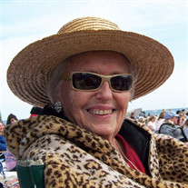 Mrs. Margaret Dorothy Vaughan (née Smitherum)