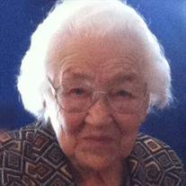 Mrs. Agnes Dorothy Fuson