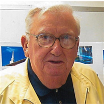 Mr.  James  Bedford Powell
