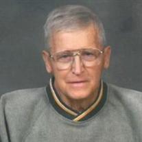 Mr. Hubert Bartol