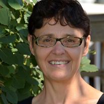 Dr Danielle Marceau