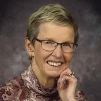 Margaret Louise Comer