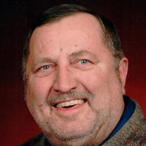Gary A. Hopkins