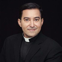 REVEREND WILLIAM  SANTELIZ