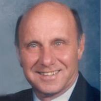 Robert B Melchior