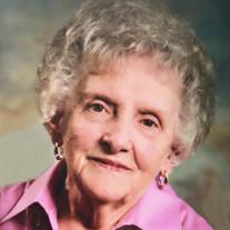 Ethel Lavern Starke