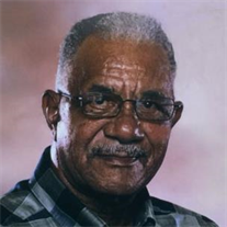 Mr. George Wilson Parson Jr.