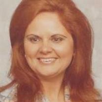 Peggy Joyce Lawson