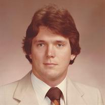 M. David Blake