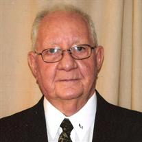 Billy Lavern  Tipton