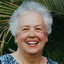 Mary Cecile Ward White