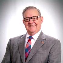 Harry Dean McKeever