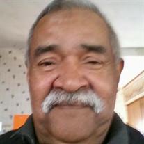 Mr. Domingo  Dominguez