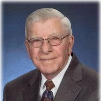 Wesley Adam Begnaud, Jr.