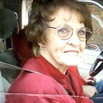 Patricia I Hiltbrand