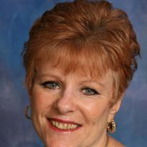 Mrs. Darlene Davis
