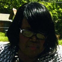 Bertha Dean Hudson