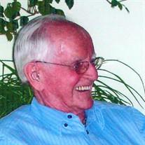 Mr. Stanley Floyd Hughes