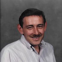 Dennis John  Orgeman