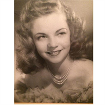 Jacqueline Brand Moore