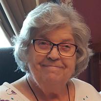 Hilda M. Schwent
