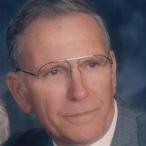 Fred Ansel Drake