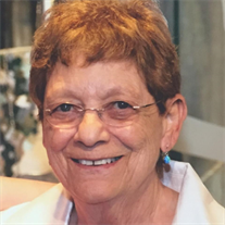 Ruth Bounous