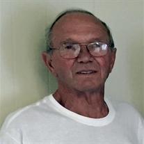 "Harry ""Bob"" Robert Hall Jr."
