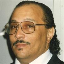 Alphus Pernell Miles Obituary - Visitation & Funeral Information