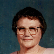 Emma Jean McGaugh