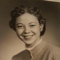Beverly Slade Bowerman