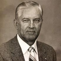 Mr. Waldon Faulk