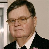 Douglas L. Brisbine