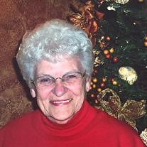 Mrs. Ima Nell Burkeen