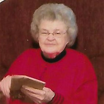 Myrtle Ruth Conaway Crider