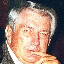 Gary Max Mendenhall