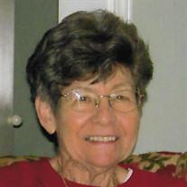 Gloria Layne Popplewell