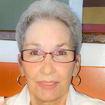 Mrs. Linda Lee Musotto