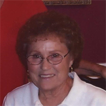 Christine Duke Harris