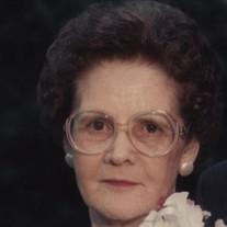 Onie Etta Burnette