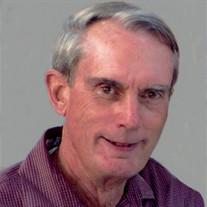 Paul Joseph Hueber Jr.