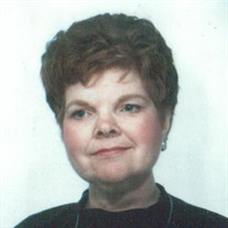 R. Gail Hennessey