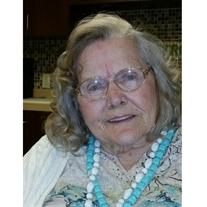 Mary Martha Clark