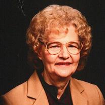 Mary Rose Allgeier