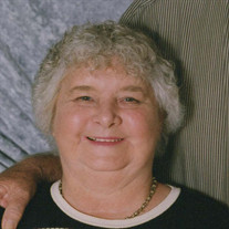 Juanita June Ratliff