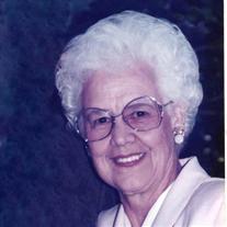 Mary Lou Cox