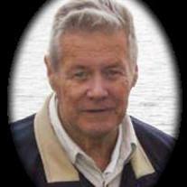 Joseph Edward  Burke