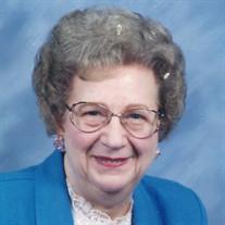 Evelyn L. Pistorius